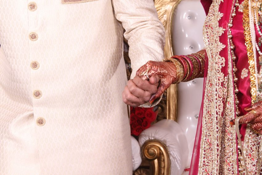 The Secret Sauce of Indian marriages